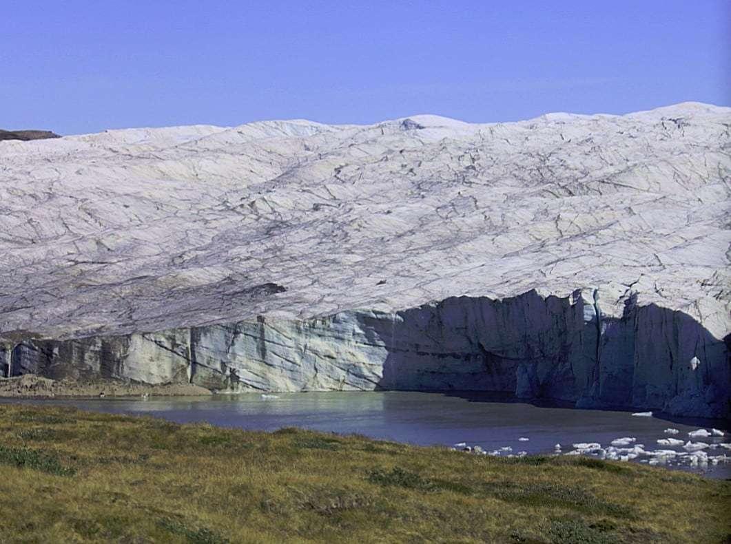 arctic circle trail russel gletcher